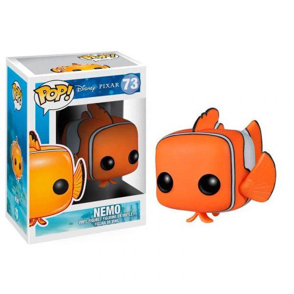 Figura POP Disney Nemo