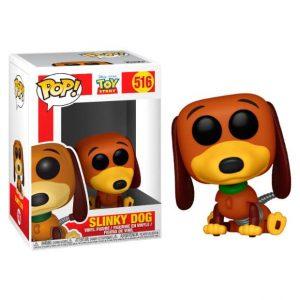 Funko Pop! Slinky Dog [Toy Story]