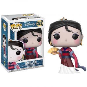 Funko Pop! Mulan [Disney]