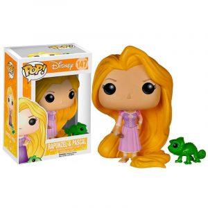 Funko Pop! Rapunzel & Pascal