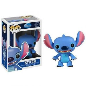 Funko Pop! Stitch [Lilo & Stitch]