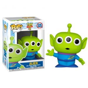 Funko Pop! Alien [Toy Story 4]