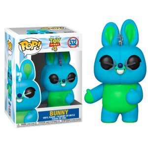 Funko Pop! Bunny [Toy Story 4]