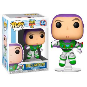 Funko Pop! Buzz Lightyear (Toy Story 4)