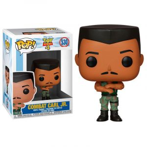 Funko Pop! Combat Carl Jr. [Toy Story 4]
