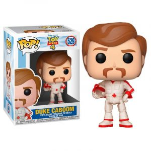 Funko Pop! Duke Caboom [Toy Story 4]