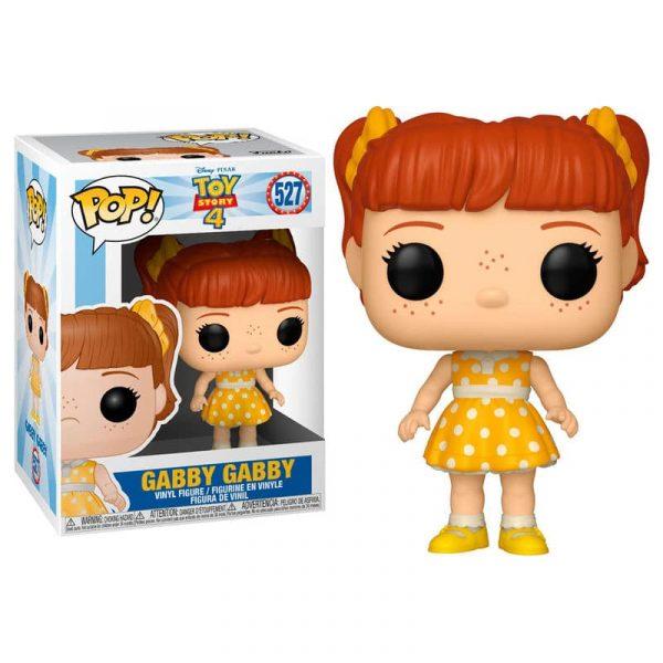 Figura POP Disney Toy Story 4 Gabby Gabby