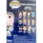 Funko Pop! Buzz Lightyear [Toy Story] Disney 1