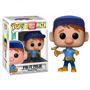 Funko Pop! Fix-It Felix (¡Rompe Ralph!)