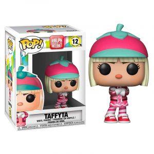 Funko Pop! Taffyta (¡Rompe Ralph!)