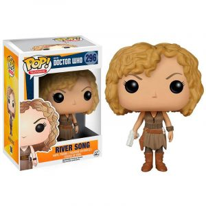 Funko Pop! River Song [Doctor Who]