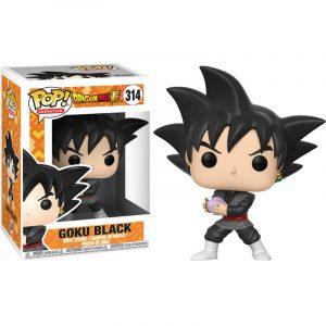 Funko Pop! Goku Black [Dragon Ball Z]