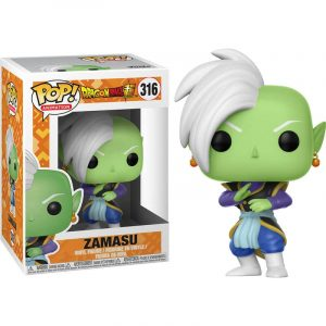 Funko Pop! Zamasu (Dragon Ball Z)