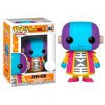 Figura POP Dragon Ball Super Zen-Oh Exclusive