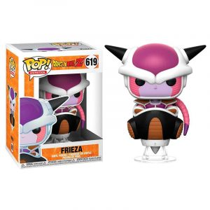 Funko Pop! Frieza [Dragon Ball Z]