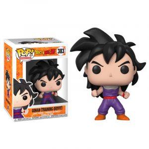 Funko Pop! Gohan (Traje de Entrenamiento) (Dragon Ball Z)
