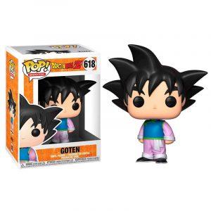 Funko Pop! Goten [Dragon Ball Z]