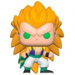 Figura POP Dragon Ball Z Gotenks Super Saiyan