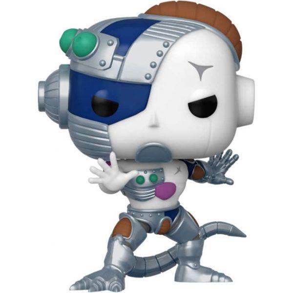 Figura POP Dragon Ball Z Mecha Frieza