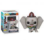 Figura POP Dumbo Fireman Dumbo