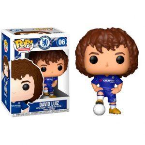 Funko Pop! David Luiz [Chelsea]