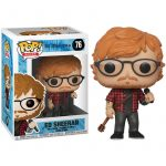 Funko Pop! Ed Sheeran 1