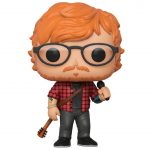 Figura POP Ed Sheeran
