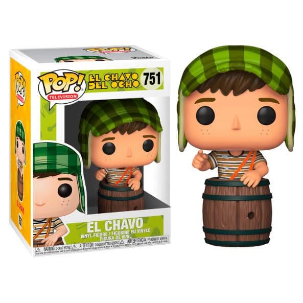 Figura POP El Chavo del Ocho El Chavo