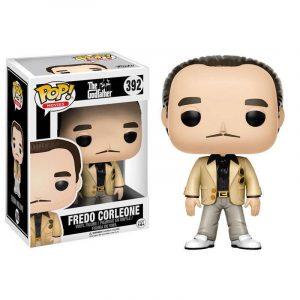 Funko Pop! El Padrino Fredo Corleone