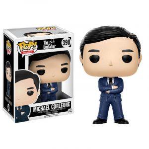 Funko Pop! El Padrino Michael Corleone