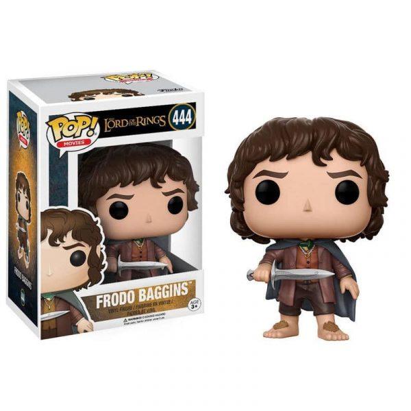 Figura POP El Señor de los Anillos Frodo