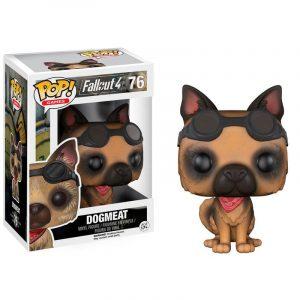 Funko Pop! Dogmeat [Fallout 4]