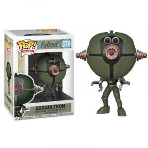 Funko Pop! Assaultron [Fallout]