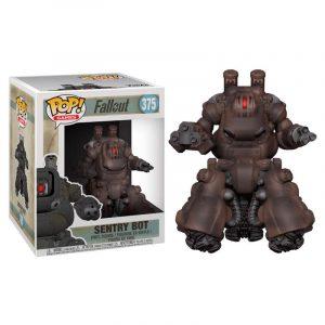 Funko Pop! Sentry Bot 6″ (15cm) [Fallout]