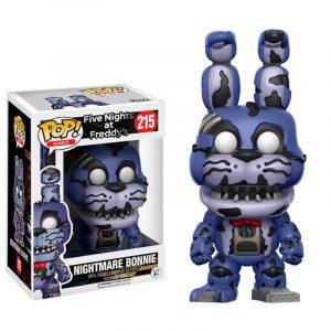 Funko Pop! Five Nights At Freddy's Nightmare Bonnie