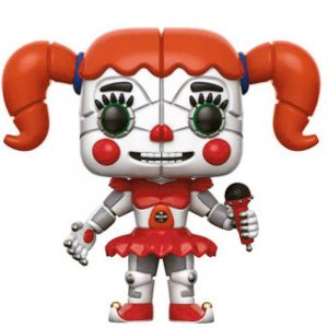 Funko Pop! Five Nights at Freddy's Sister Location Baby