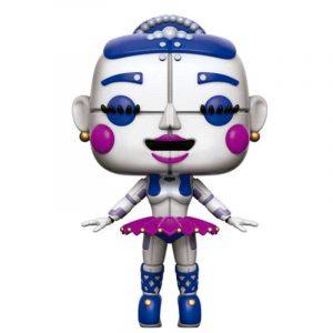 Funko Pop! Five Nights at Freddy's Sister Location Ballora