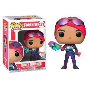 Funko Pop! Brite Bomber (Fortnite)