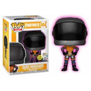 Funko Pop! Dark Vanguard GITD (Fortnite)