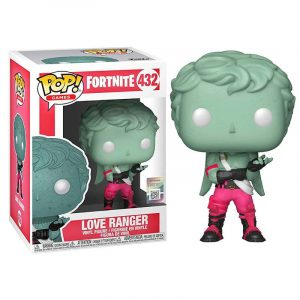 Funko Pop! Love Ranger [Fortnite]