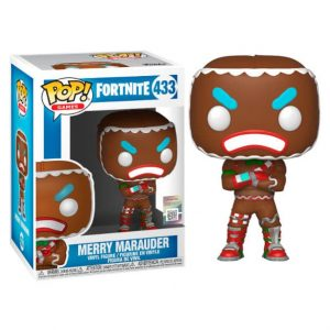 Funko Pop! Merry Marauder (Fortnite)