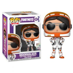 Funko Pop! Moonwalker [Fortnite]