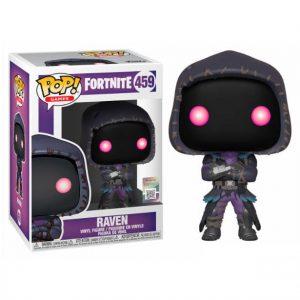 Funko Pop! Raven (Fortnite)