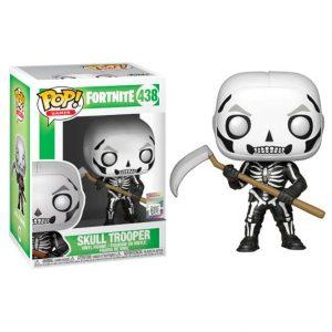 Funko Pop! Skull Trooper [Fortnite]