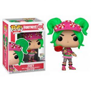 Funko Pop! Zoey (Fortnite)