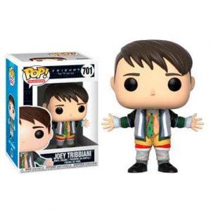 Funko Pop! Joey Tribbiani (En chándal) [Friends]