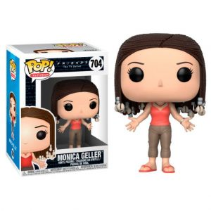 Funko Pop! Monica Geller [Friends]
