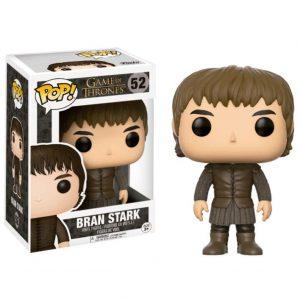 Funko Pop! Bran Stark (Juego de Tronos)