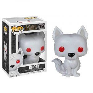 Funko Pop! Juego de Tronos Ghost