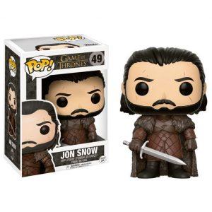 Funko Pop! Jon Snow [Juego de Tronos]